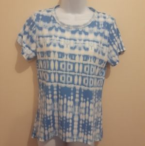$5 Add-on Hang Ten Short Sleeved Tee Size Large